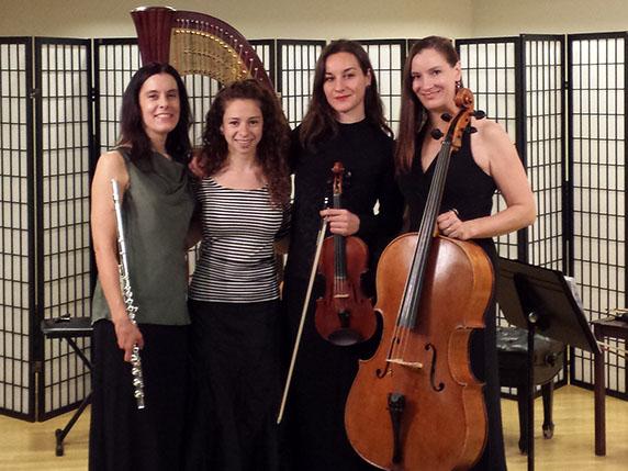 Amaryllis Chamber Ensemble